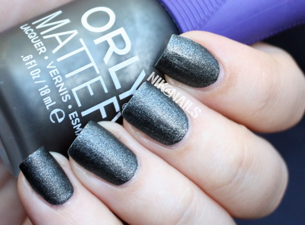 Orly Iron Butterfly