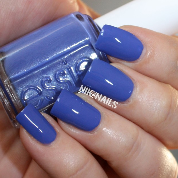 Essie Chills & Thrills Swatch