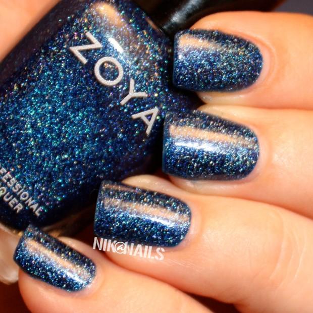 Zoya Dream Swatch