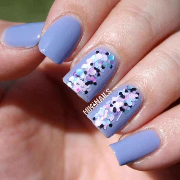 Essie Lapiz of Luxury Swatch