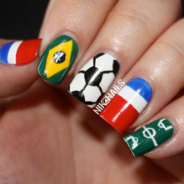 World Cup Mani