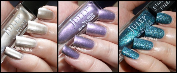 Julep June Maven Swatch