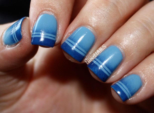 China Glaze Electric Beat