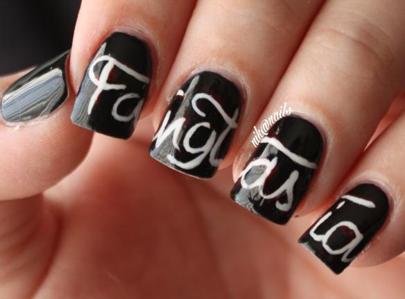 True Blood Nails