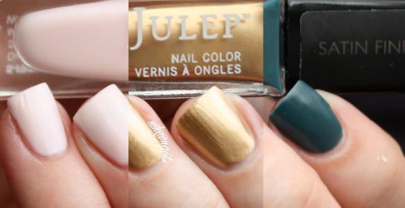 Julep September Swatch