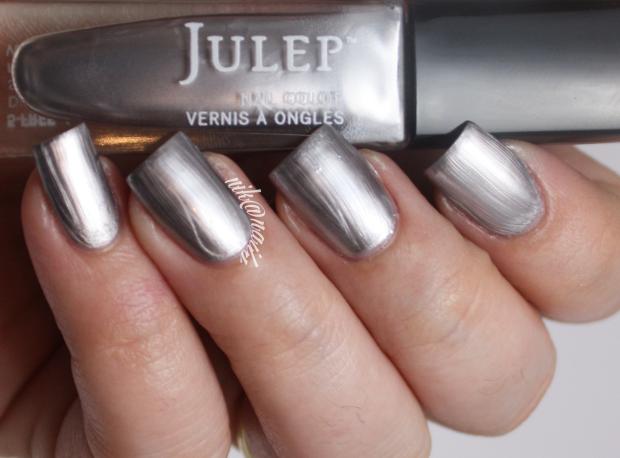 Julep Aurora