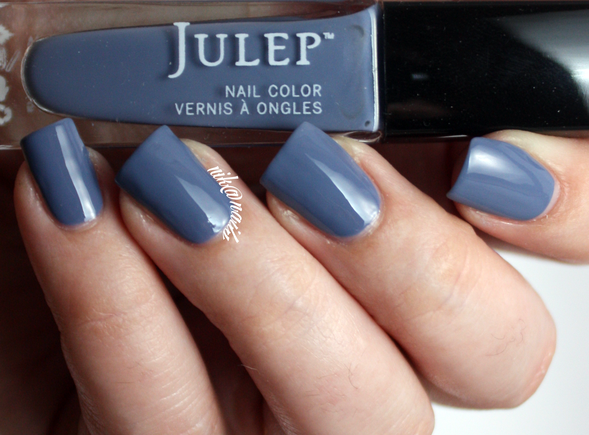 Julep Maven It Girl March Swatches – Nik@Nails