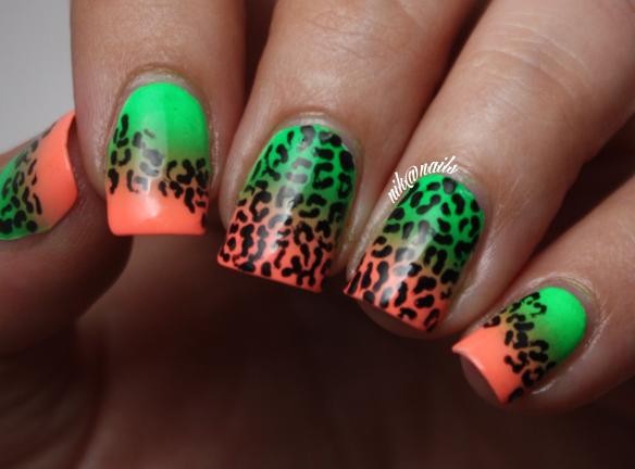 Neon Gradient