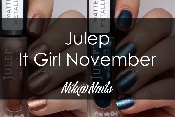 Julep It Girl