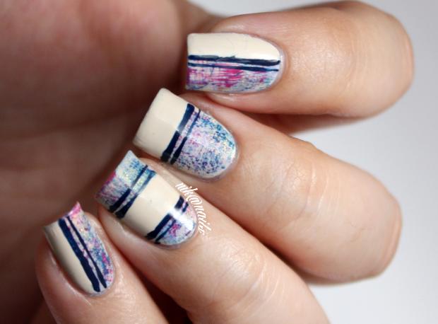 Weekly Nail Art Challenge